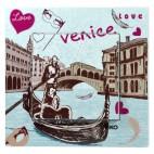 Łącznik 1-biegunowy Wenecja - Karre Cities