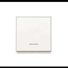 Plakietka przycisk podświetlany - Karre
