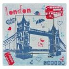 Łącznik 1-biegunowy Londyn - Karre Cities