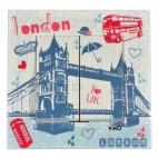 Łącznik świecznikowy 2-grupowy Londyn - Karre Cities