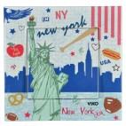Łącznik 1-biegunowy Nowy York  - Karre Cities