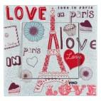 Łącznik 1-biegunowy Paryż - Karre Cities