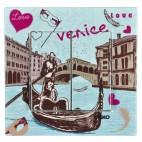 Łącznik świecznikowy 2-grupowy Wenecja - Karre Cities
