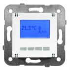 Elektroniczny regulator temperatury - Karre